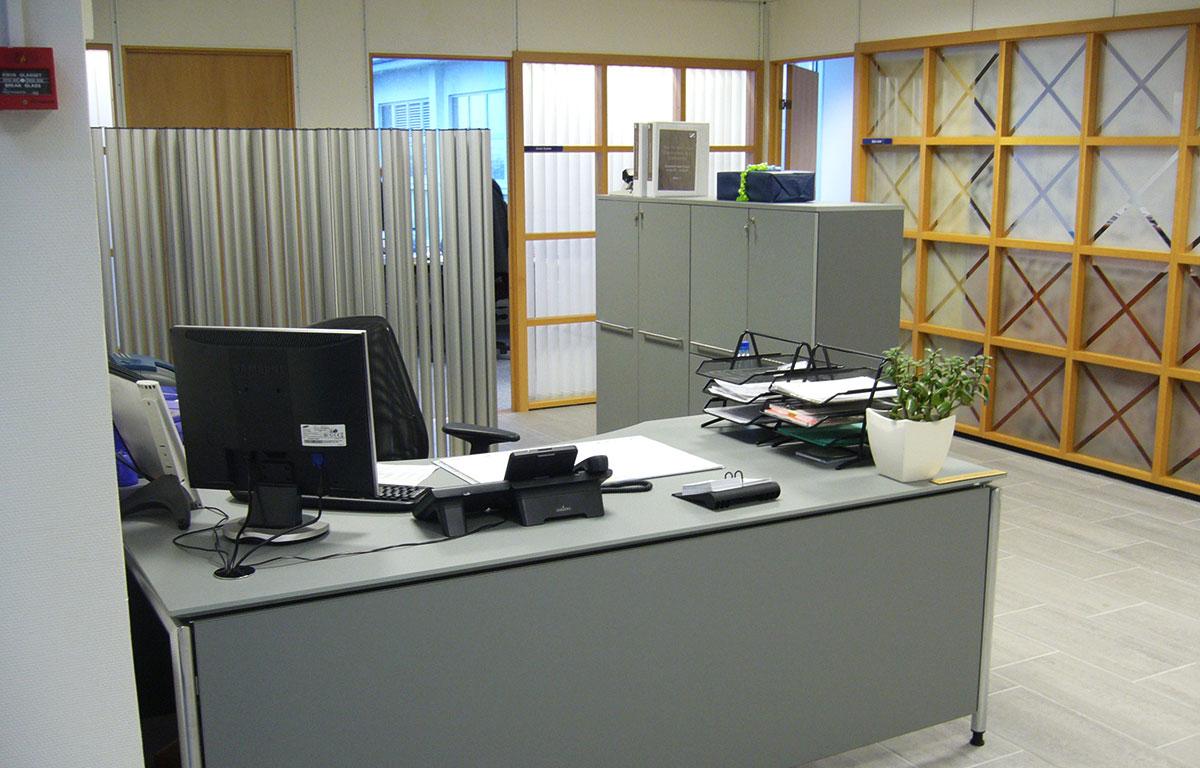 kontorlokaler - foto